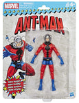 IN STOCK! HASBRO Marvel Legends Vintage Ant-Man 6-Inch Action Figure