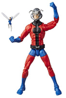IN STOCK! HASBRO Marvel Legends Vintage Ant-Man 6-Inch Action Figure - 219 Collectibles