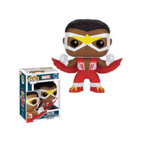 Marvel Classic THE FALCON Funko Pop! #151 - 219 Collectibles
