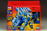 Marvel Universe X-Men 1992 Cyclops and Beast 2-Pack ARTFX+ Statue - 219 Collectibles
