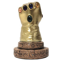 MARVEL COMICS INFINITY GAUNTLET PREVIEWS EXCLUSIVE DESK MONUMENT - 219 Collectibles