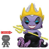 PRE ORDER! Little Mermaid Ursula 10-Inch FUNKO Pop! Vinyl Figure - 219 Collectibles