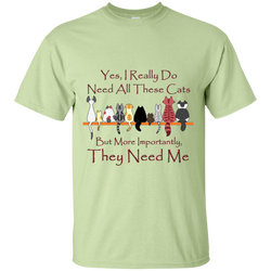 Yes, I Really Do ... Exclusive Design Unisex T-Shirt