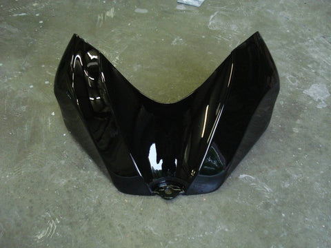 06/07 gsxr600/750 tank cover