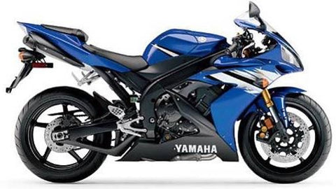 OEM Body Kits (Yamaha R1 04-06)