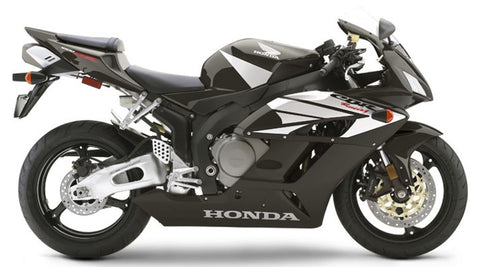 OEM Body Kits (Honda CBR 1000 04-05)