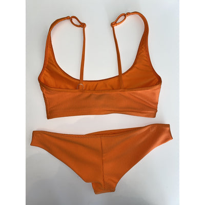 Frankie's Greer top - Orange