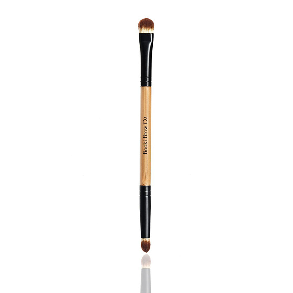 BOOKI Duo Highlighter Brush