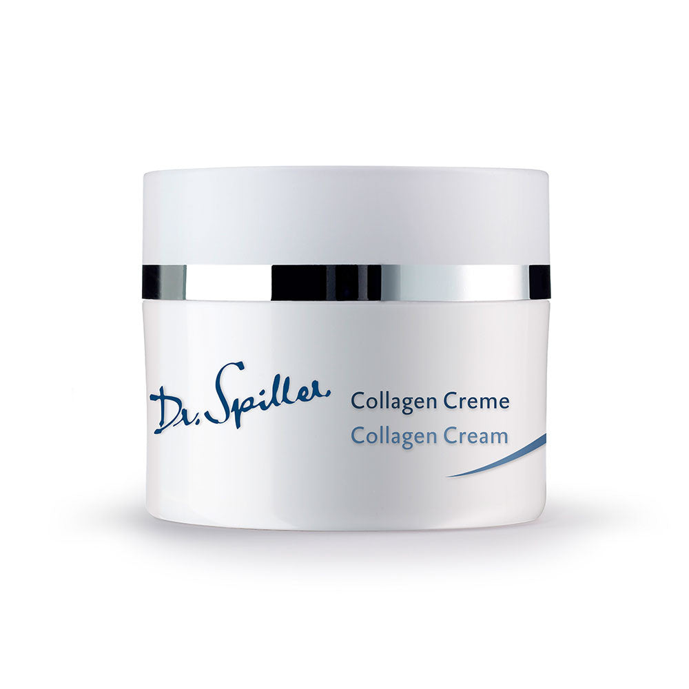 DR SPILLER Collagen Cream