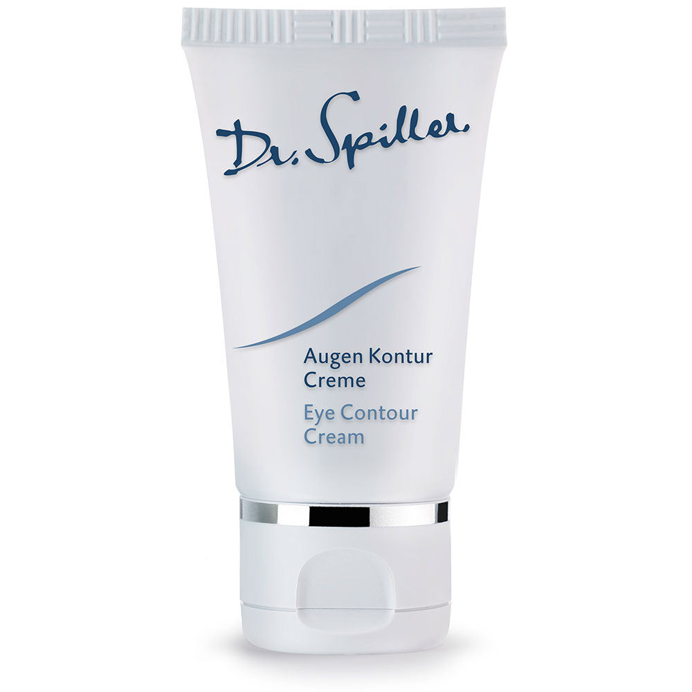 DR SPILLER Eye Contour Cream
