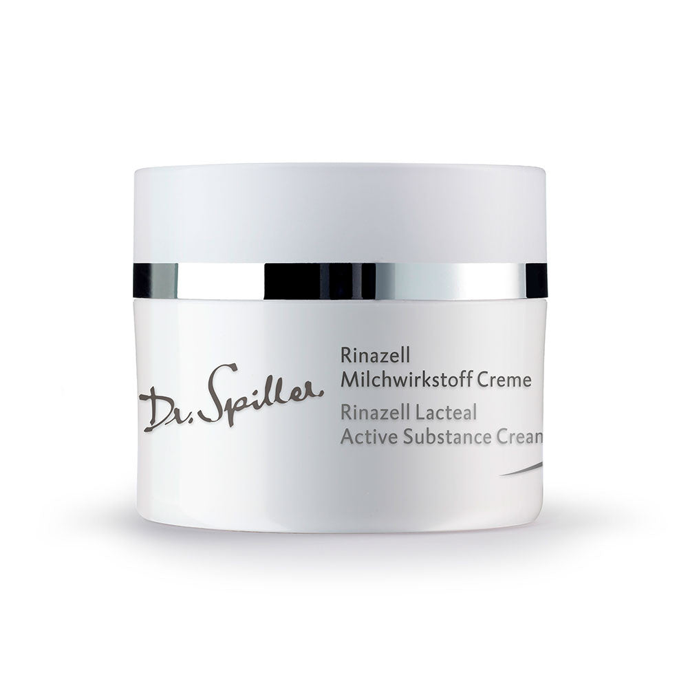 DR SPILLER Rinazell Lacteal Active Substance Cream