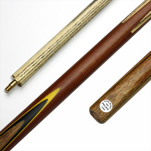 PX7 2 piece billiard cue