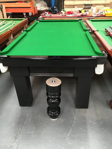 7ft Square leg Billiard Table