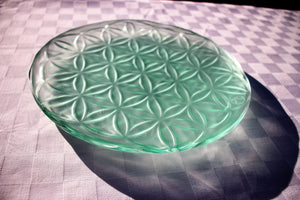 Flower of Life - Bowl - Katharine Oliver
