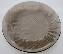 Friendly Butterfly - Large Bowl - Sepia - Katharine Oliver