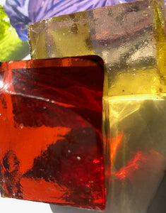 Special Class (adults and children): glass workshop 17 November - Katharine Oliver