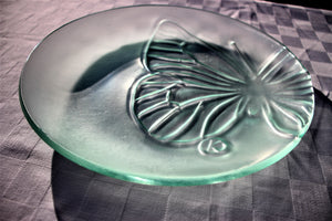Friendly Butterfly - Bowl 3 Part - Katharine Oliver