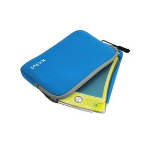 Xcivi Neoprene Sleeve Case for Boogie Board Jot 4.5 LCD eWriter and Jot 4.5 Clear View Writing Drawing Tracing Flash Cards