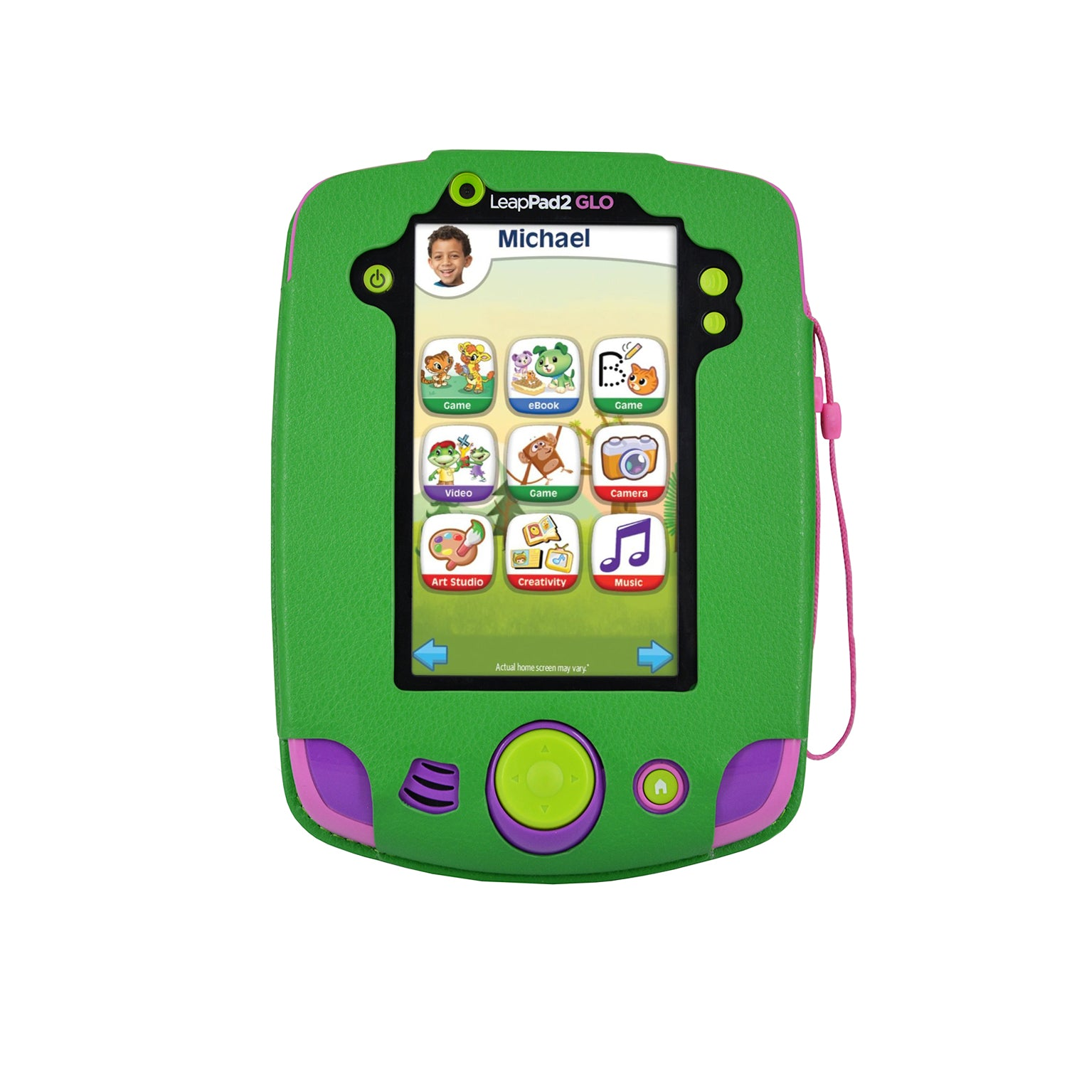 Admirable Xcivi Pu Leather Cover Case For Leapfrog Leappad Glo 5 Download Free Architecture Designs Rallybritishbridgeorg