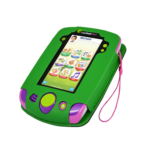 PU-Leather-Cover-Case-for-LeapFrog-LeapPad-Glo-Kids-Learning-Tablet-Green