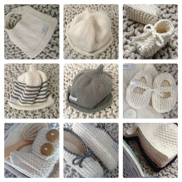 Weebits Merino Baby Clothes, Accessories & More