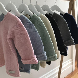 Merino knitwear Weebits NZ made