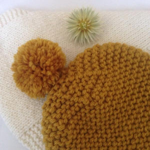 Pompom for Hats