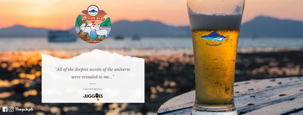Out Of This World Beer Testimonial!