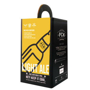 Light Ale 4-Pack