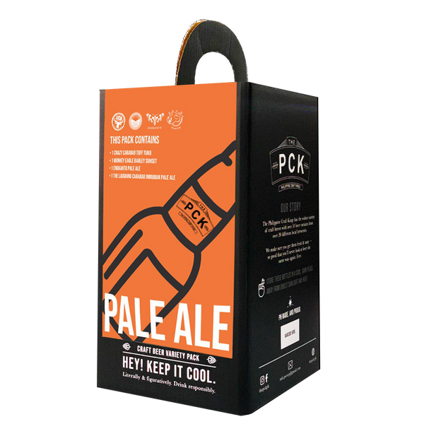 Pale Ale 4-Pack