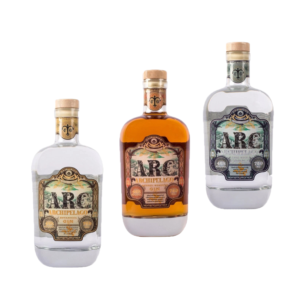 Arc 3-in-1 Gift Pack 750 ml