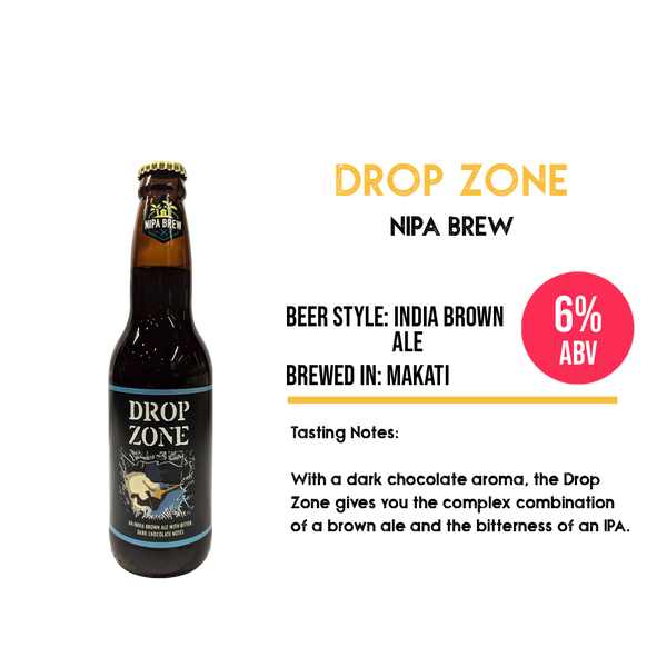 Nipa Brew - Drop Zone