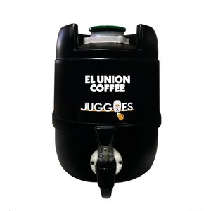 El Union Sablan Natural Nitro Coffee | 2L