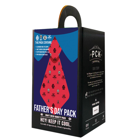 Father's Day 4-Pack