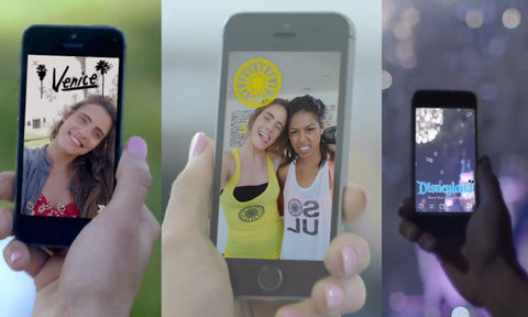 What Snapchat Geofilters Can Do For Your Business