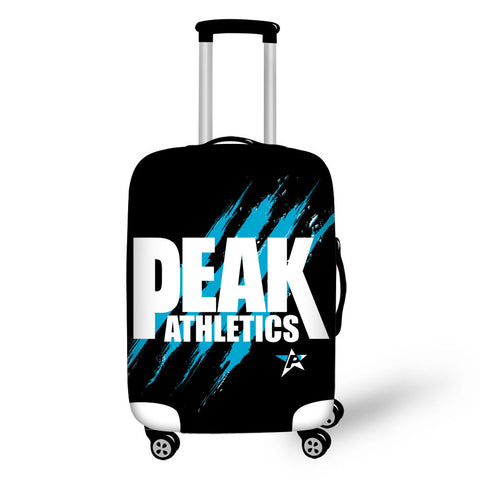 Sublimated Luggage Covers