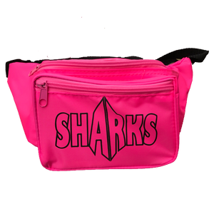 Fanny Pack with Custom Logo
