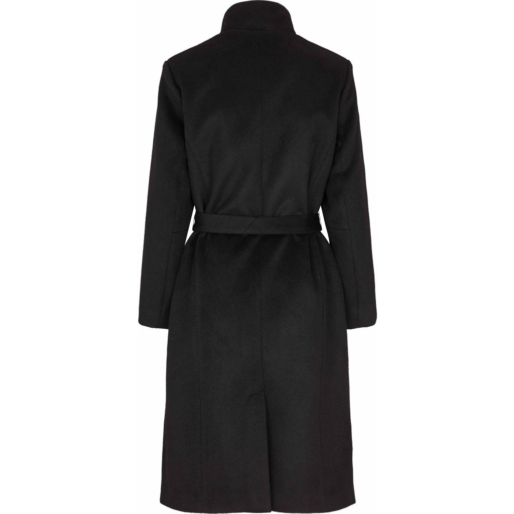 Bruuns Bazaar Women Jasmin Greta Coat Jacket Black