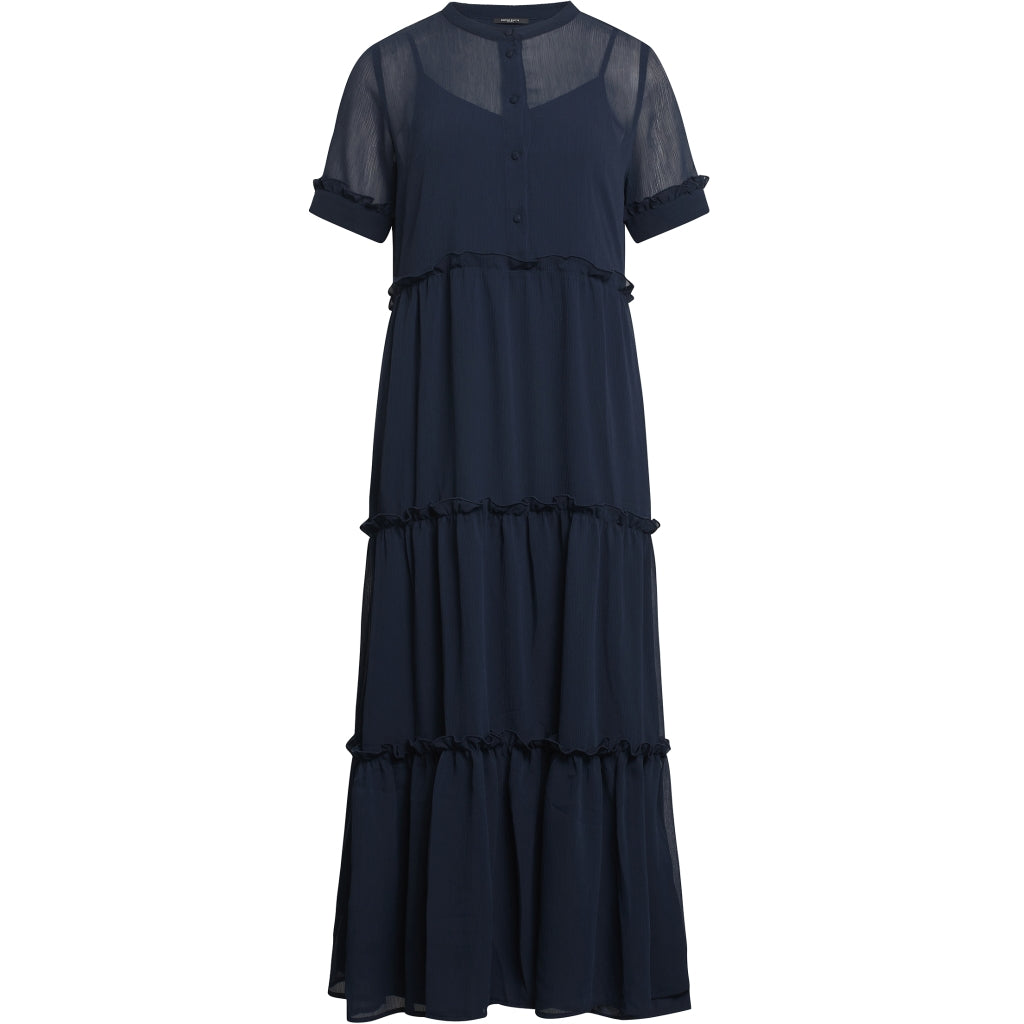 Bruuns Bazaar Women Marie Silje dress Dress Night Sky