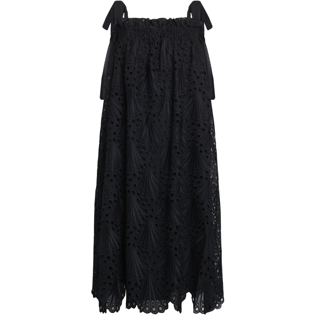 Bruuns Bazaar Women Peacock Christine dress Dress Black