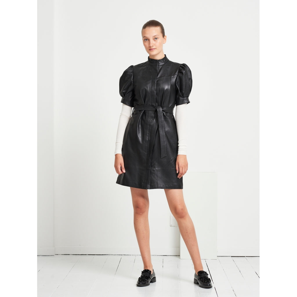 Bruuns Bazaar Women Petrah Kindsay dress Dress Black