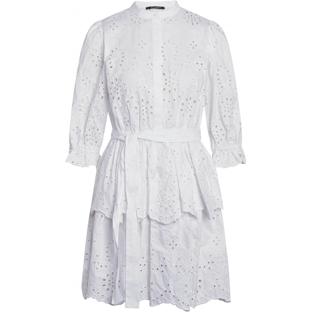 Bruuns Bazaar Women Rosie Sinea dress Dress White with white