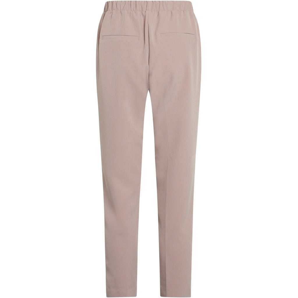 Bruuns Bazaar Women Ruby Livia pant Pants Dusty Violet