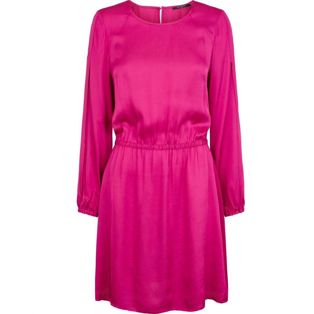 Bruuns Bazaar Women Shanna dress Dress Rose Pink