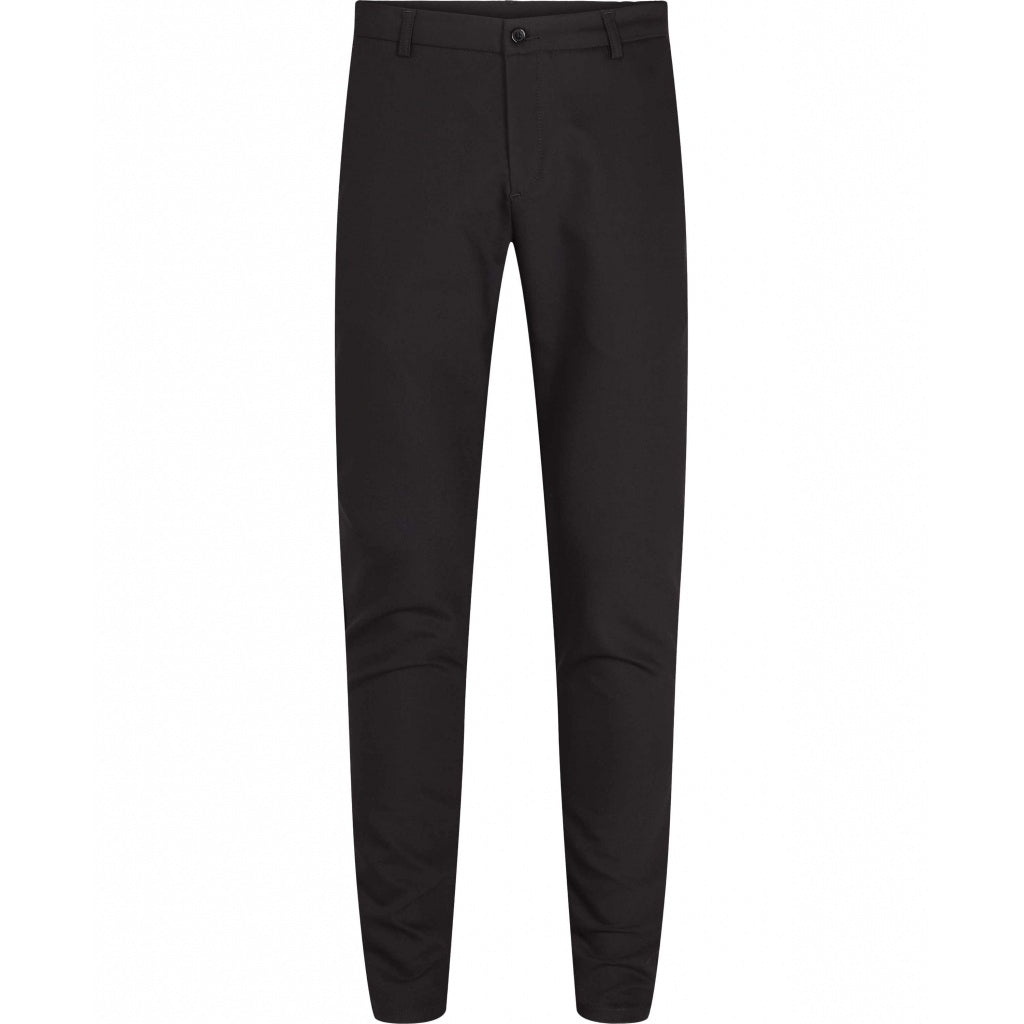 Bruuns Bazaar Men Will Pant Pants Black