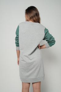 Souq Sweaterdress