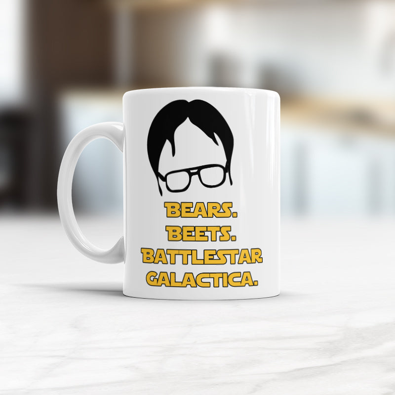 The Office Mug. Office Mug The \