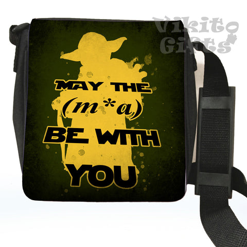 Yoda bag May the mxa be with you (May the force be with you)