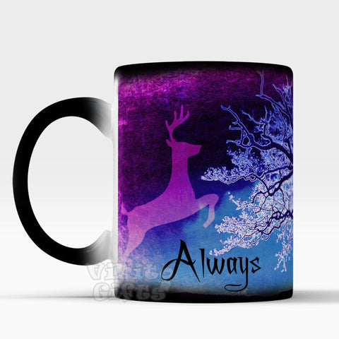 Romantic gift Quote Mug After all this time? Always! Gift for girlfriend