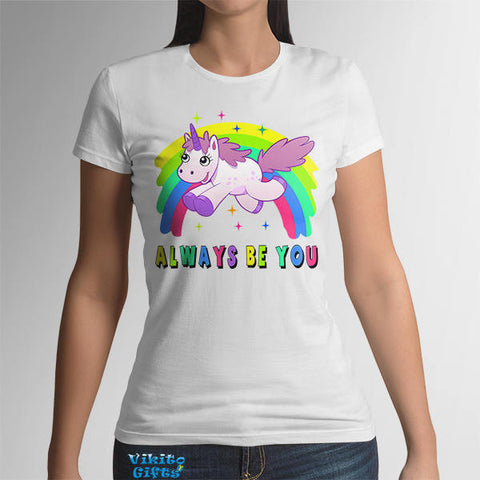 Unicorn Always Be you